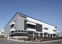 東埼玉三郷ロジスティクスセンター